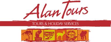 Alan Tours Logo