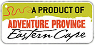 Eastern Cape Adventure Province Logog
