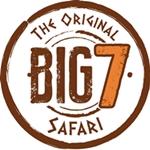 Big 7 Safari Logo