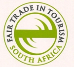 Fair Trade in Tourism South Africa Logo