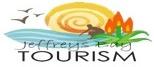 Jeffreys Bay Tourism Logo