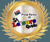SA Leisure Guide Logo