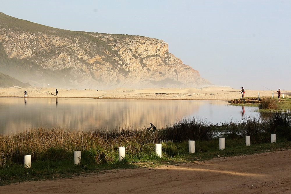 Garden Route, Nature's Valley, South Africa