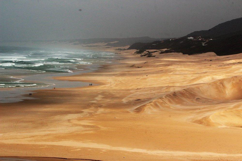 Tours South Africa, Maitlands beach, Port Elizabeth
