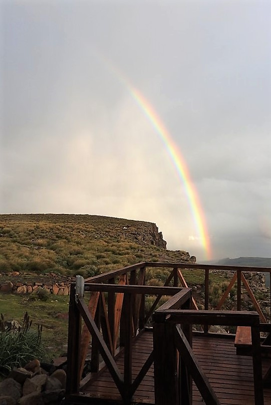 4 x 4 Lesotho Tours from South Africa