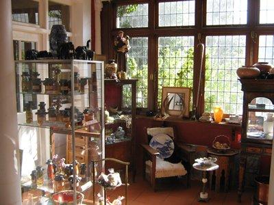 Arts & Antiques Tour Port Elizabeth