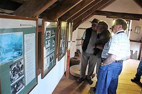 Albany district historical tour, Alan Tours, Port Elizabeth
