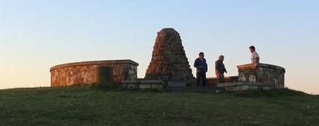 Historical Tour, Alan Tours, South Africa