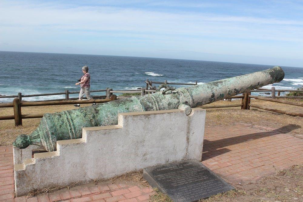 Port Elizabeth Wildside Tours South Africa