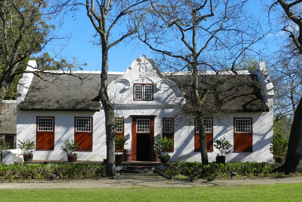 Tours South Africa with Alan Tours, Port Elizabeth