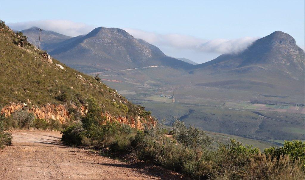 Baviaanskloof Tours South Africa
