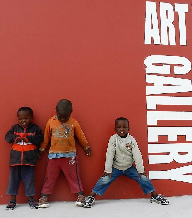 Art tours port elizabeth