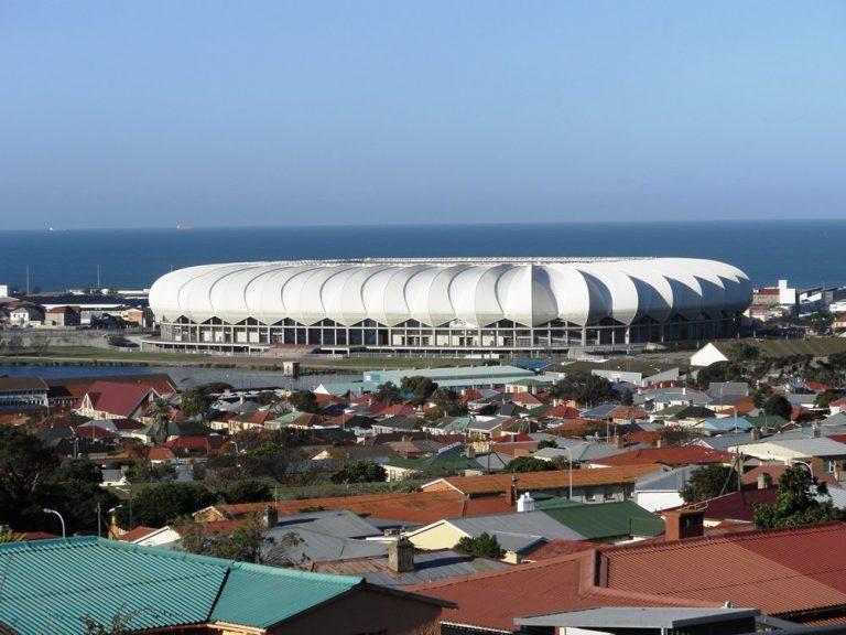 Stadium Port Elizabeth