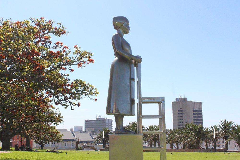 Art Route 67 Port Elizabeth