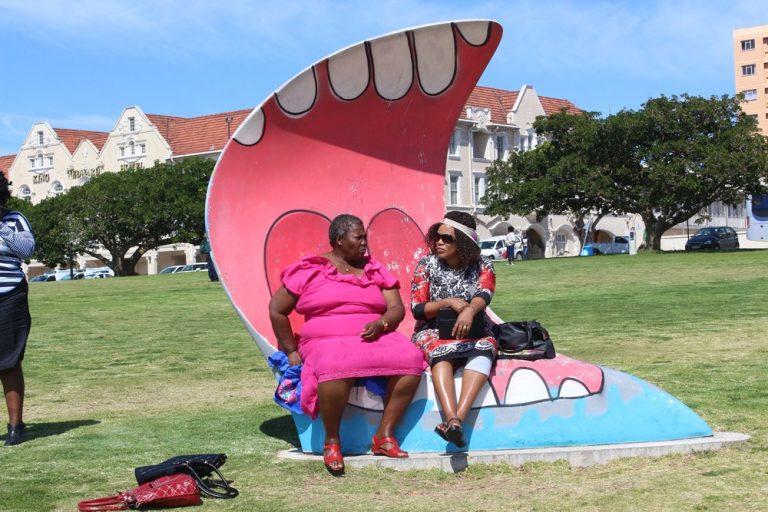 Port Elizabeth City Tour