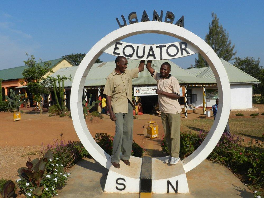 Uganda Gorilla trekking with Alan Tours