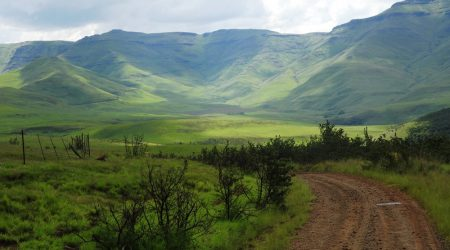 Lesotho Tours from South Africa