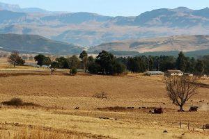 Tours South Africa, Drakensberg mountains